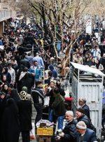 نیم قرن تا تهران ۲۰ میلیون نفری | آمار بیکاران خوشحال تهران | چه تعداد از پایتخت نشینان مستاجر هستند؟