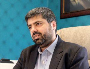 انتخاب جناب آقای مهندس علیرضا محمودی ( عضو محترم هیأت مدیره اتحادیه اسکان ) در هیات رئیسه اتاق تعاون ایران