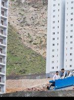 احداث ساختمان ۱۲طبقه در ۴ ماه با اجرای طرح ملی صنعتیسازی مسکن