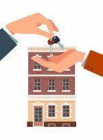 خرید خانه با سند وکالتی